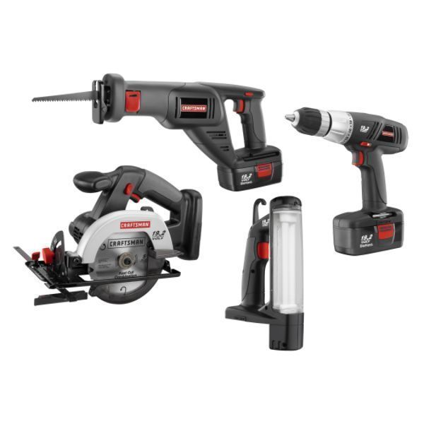 21 hours ago· Home & Home Improvement > Tools > Tool Sets Get Sears Coupons If you purchase something through a post on our site, Slickdeals may get a small share of the sale.